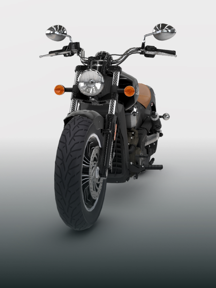 Indian Motorcycles Configurator