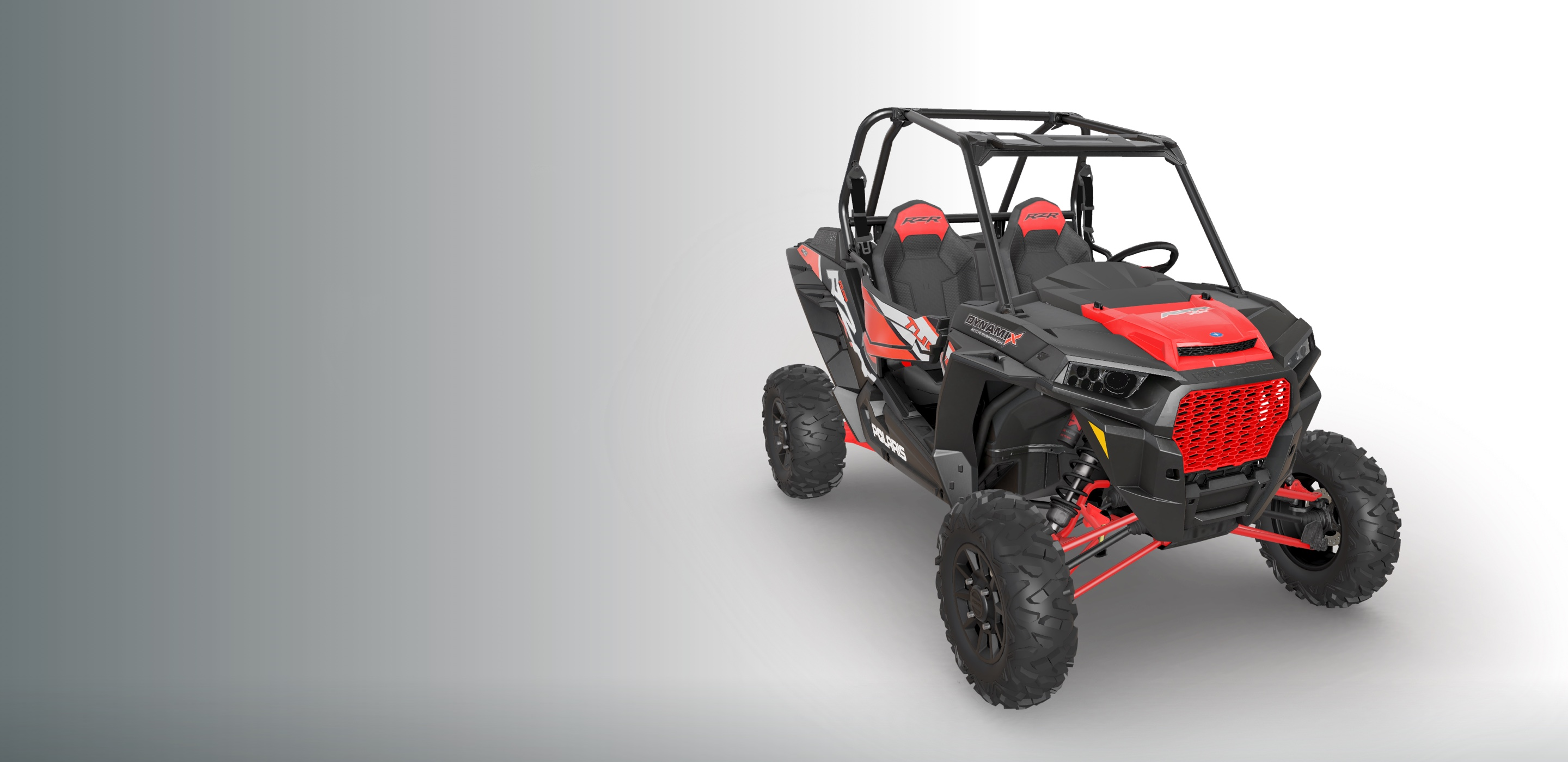 Polaris Vehicle Configurator